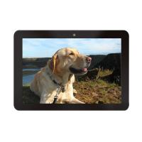China Easy Using Commercial Android Tablet 16 Inch With Multi OSD Language on sale