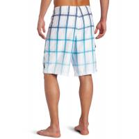 China 100 Polyester Recycled Shorts , Casual Mens Puerto Rico Boardshort on sale