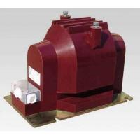 China Electrical High Voltage Resin Cast Current Transformer For Indoor Insulation Use on sale