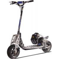 China Brand New UberScoot Rx 50cc Scooter on sale