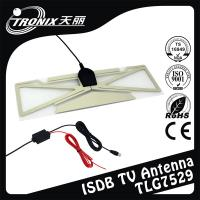 China Indoor Automotive Tv Antenna Aerial With Strong Signal For Home / House wholesale