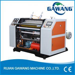 China Thermal Paper Slitting Machine on sale