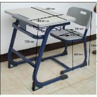 Buy cheap 2012 Modern Design Single Desk and Chair from wholesalers