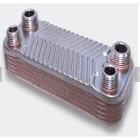 China Food Grade Material Plate And Frame Type Heat Exchanger Long Working Life wholesale