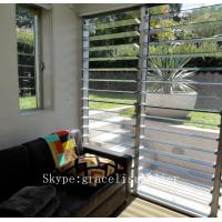 China window glass shutters / Louver glass for window , wall or door wholesale