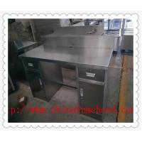 China Natural  Color Stainless Steel Laboratory Furniture  For  Chemical Clean Room wholesale