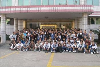 ShenZhen YES Electronics Machinery Co.,Ltd