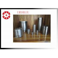 China Stainless Steel Tracking Moving Bearing For Linear Motion Machines LM10LUU wholesale