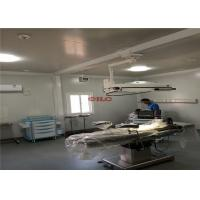 China White Mobile Hospital Units 6000mm*2438mm*2700mm Comfortable EPS Insulation wholesale