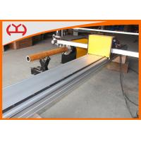China Plasma / Flame CNC Pipe Cutting Machine Automatic For Carbon Steel Cutter wholesale