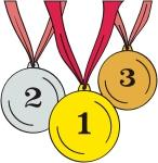 China Custom Religious Sports Medals wholesale