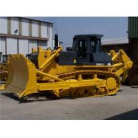 China 420hp American Earth Moving Equipment SD42 With KTA19-C525 Engine And  Semi - U Blade wholesale