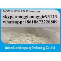 Ergogenic Performance Enhancing CAS 317318-70-0 Gw-501516 Cardarine