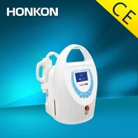 Q-Switch ND:YAG Laser for Tattoo Removal  machine , wavelength 1064nm, 532nm