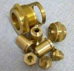 China CNC Machining Brass Parts wholesale