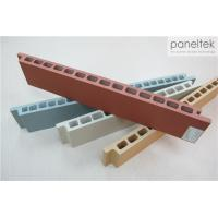 China Thickness 30mm Ceramic Wall Cladding Waterproof For Building Rainscreen System wholesale