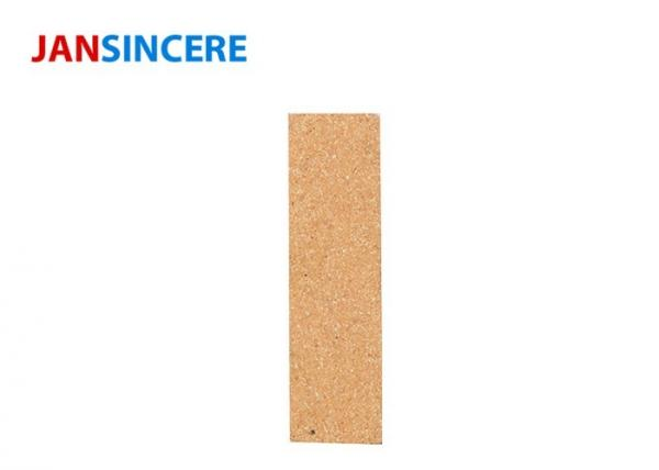 Quality High Strength Cement Kiln Bricks Alkali - Resistant For Cement Dry - Process Kiln Preheater for sale