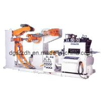 Buy cheap 3 in 1 Uncoiler Feeder With Straightening Machine from wholesalers