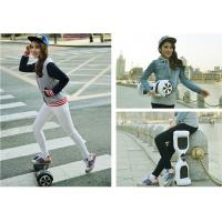 China 15Km/h two wheel self balancing electric scooter with good price wholesale