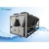 China Certificados comerciales refrescados gas-aire clásicos ISO9001 del refrigerador del tornillo de R134A wholesale