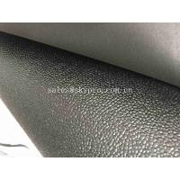 China Tensile Strength 4Mpa Rubber Mats Orange Peel Pattern Rubber Horse Stable Mat Cow Mats on sale