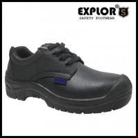 China Men's work shoes low cut safety shoes for women and men safety shoes black wholesale