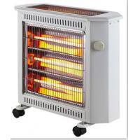 infrared radiant quartz heater SYH-1207E electric heater for room indoor saso/ce/coc certificate Alpaca manufactory