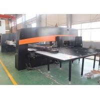 China Multi Head CNC Aluminum Punch Press , Industrial Punching Machine For Sheet Metal wholesale