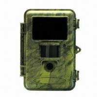 China 10MP HD Game/Trail Camera with 2.0-inch LCD Display, Time Lapse and Invisible IR Black OPS on sale