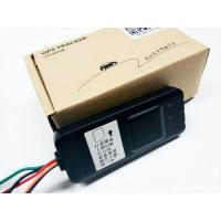 Buy cheap Low Consumption GPS GSM Tracker Current Location Report For Car / Motorcycles from wholesalers