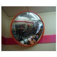 China Supermarket Used 60cm Polycarbonate Outdoor Convex Mirror /Underground Garage / Parking Lots Corner Reflective Concave M on sale