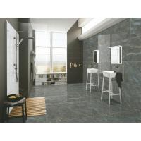 China Glazed Textured Porcelain Floor Tile , Indoor Outdoor Porcelain Tiles on sale