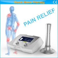 China Shock wave therapy equipment  EDSWT for Vasculogenic and diabetic ED patients wholesale