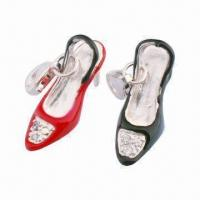 China 925 Silver Jewelry, Shoe (Sandals) Pendant, Perfect for Bracelet or Necklace Charm wholesale