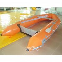 China zodiac inflatable boats for sale wholesale