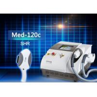 OPT Technology Acne Removal Beauty Equipment Power 2000 Watt Working Time 1 - 30 ms