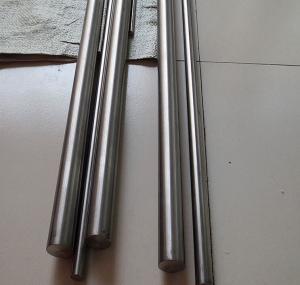 China high purity 99.95% Hafnium (Hf) prices, Hafnium metal ingot Hafnium round bars wholesale