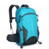 China Desgaste - nilón que acampa 40L los 34*57*22cm de la mochila al aire libre resistente del viaje wholesale
