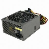 China 12V/v2.3/80 Plus ATX Power Supply with 400W Real Maximum Power wholesale