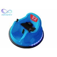 China Commercial Wholesale 6V Kids Zone Electric Car Toy DIY Kids Baby Ride On Bumper Car For Sale wholesale