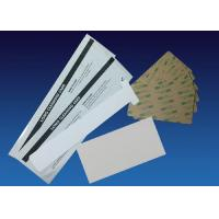 China ZXP Series 8 Zebra Printer Cleaning Kit 105999-801 Including X / Y / Roller Cleaning Cards wholesale
