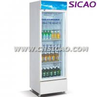 China Display Cooler, Showcase, Beverage Cooler wholesale