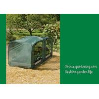 Tall Square Pest Control Pop Ups Garden Shade Netting 4 X 4 Inch