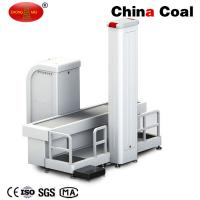 China CE&ROHS certificated Double-channel X-ray full body metal security inspector YM5010-DC wholesale
