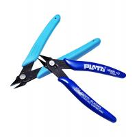 China Mini Cutting Pliers 115mm Length , Steel Cutting Pliers For Jewelery Processing wholesale