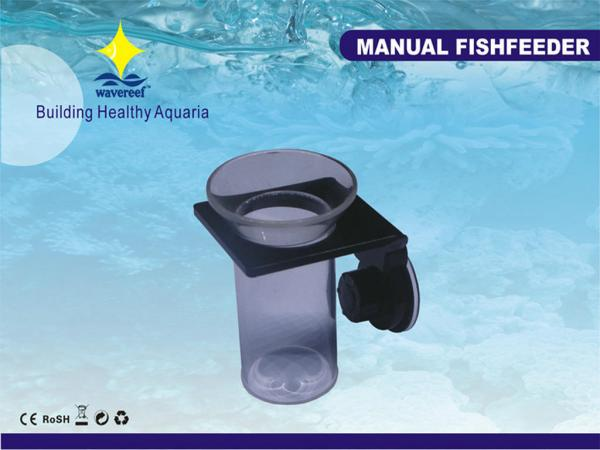 Fish Feeder Images