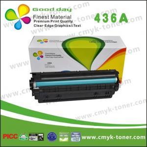 Buy cheap cartucho de tinta compatible 436A para HP LaserJet M1120 M1120N M1522N from wholesalers