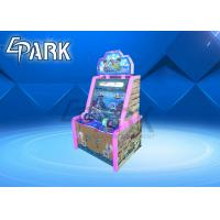 Buy cheap English Version Amusement Game Machines Hardware Material 2 Spinning Reel Control from wholesalers