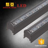 China Anti Water LED Linear Lighting Strips , 24V Linear LED Strip With IP65 Protection wholesale