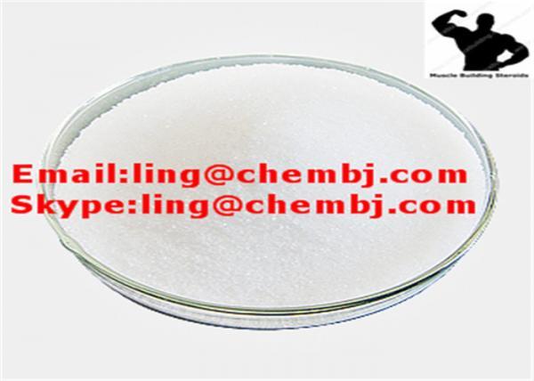 Quality CAS 57-91-0 Raw Steroid Powders 17 alpha-Estradiol Alpha-estradiol 17A-estradiol for sale
